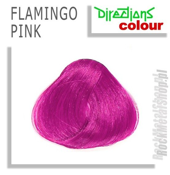 TONER DO WŁOSÓW FLAMINGO PINK - LA RICHE DIRECTIONS