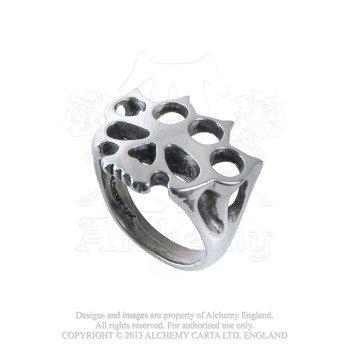 pierścień DUSTER-FACE