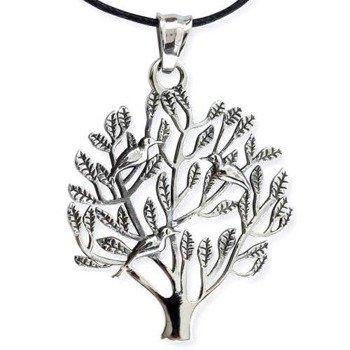 wisior TREE OF LIFE