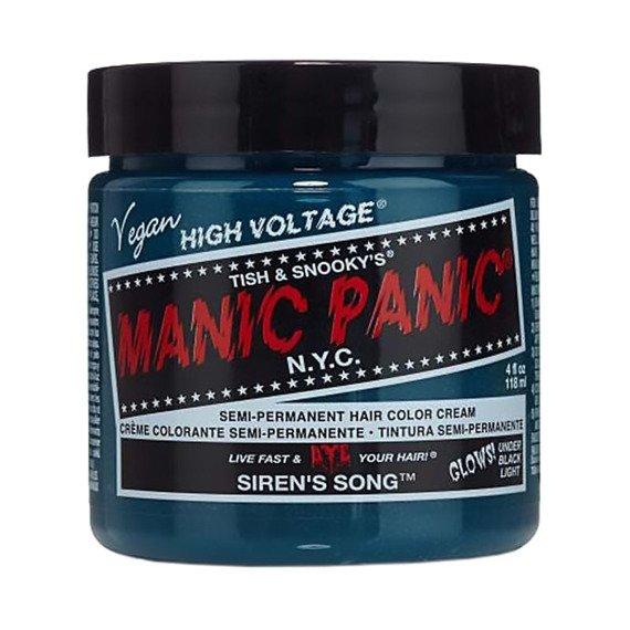 toner do włosów MANIC PANIC - SIRENS SONG