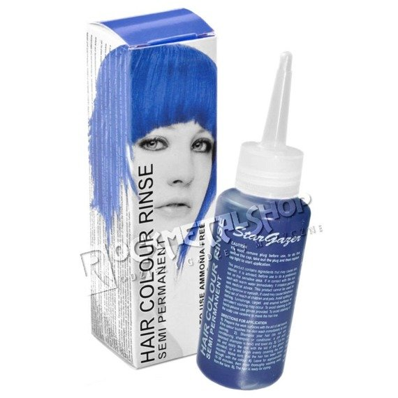 toner do włosów ROYAL BLUE
